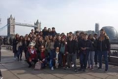 Alunos do AEPBS rumo a Londres