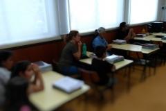 Escola Básica de Pousada de Saramagos realiza mais um Eco Conselho