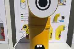 """AEPBS apresenta """"Sr. Mãos Limpas"""" no âmbito do projeto My Machine"""