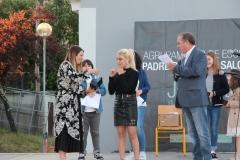 ESCOLA CONVIDA: Atividades de Encerramento do Ano Letivo na EBBM